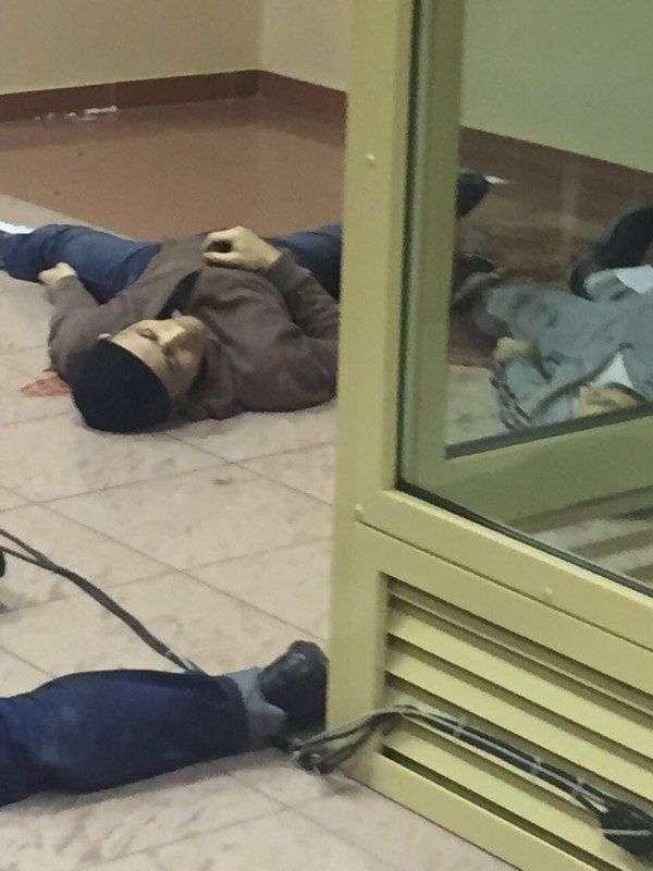 Под Москвой при конвое «банды ГТА» обнаружены  вопиющие нарушения