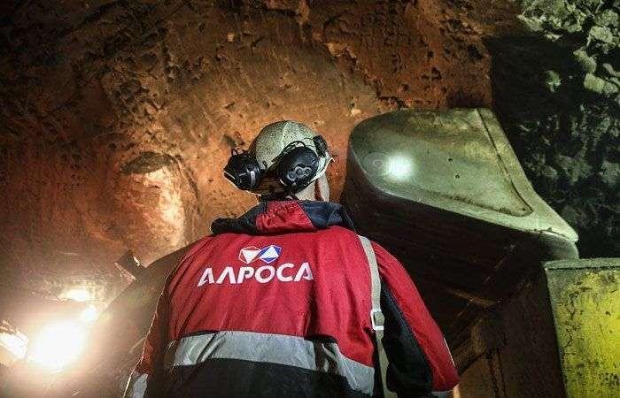 «Алроса» не намерена менять план по добыче и продажам алмазов