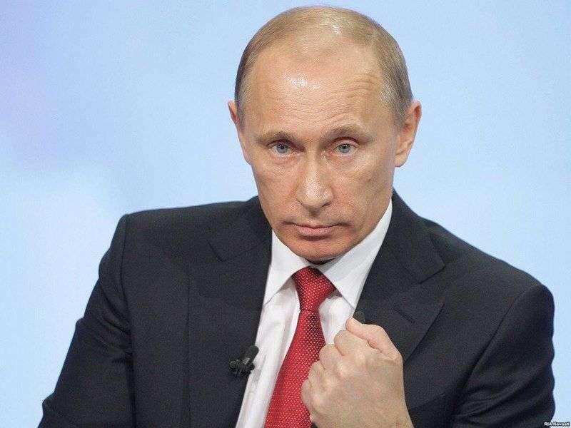 Путин призвал местные власти учитывать мнение граждан при благоустройстве городов