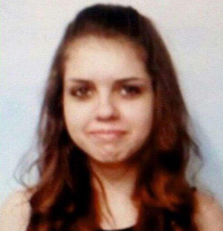 В Волжском пропала девушка-подросток с татуировкой в виде пульса