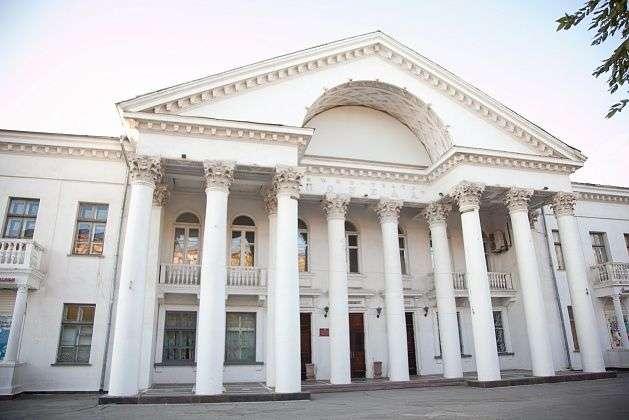 «Волгоградгражданпроект»  подготовит проект обновления кинотеатра «Победа»