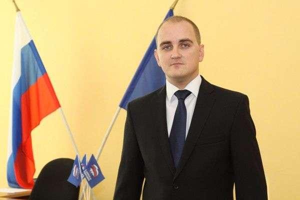 Стало известно имя нового депутата волгоградской облдумы