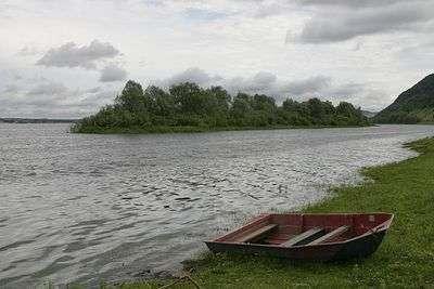 Пропавший в Астраханской области волгоградец обнаружен мертвым