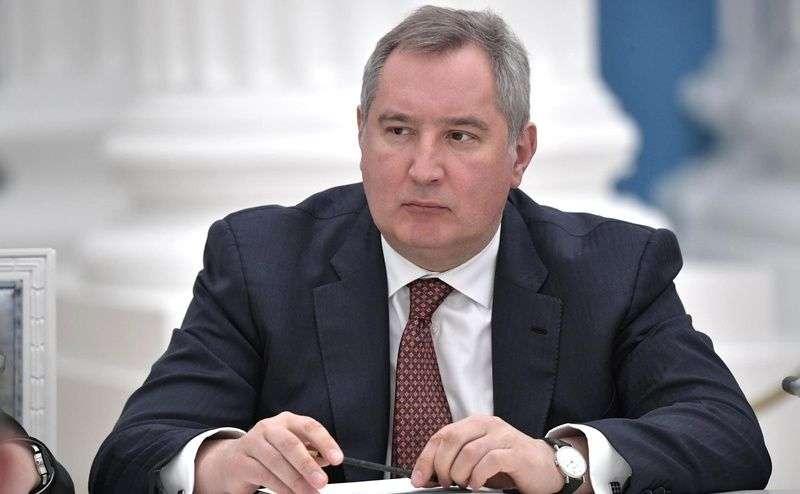 В Волгоград прибудет вице-премьер Дмитрий Рогозин