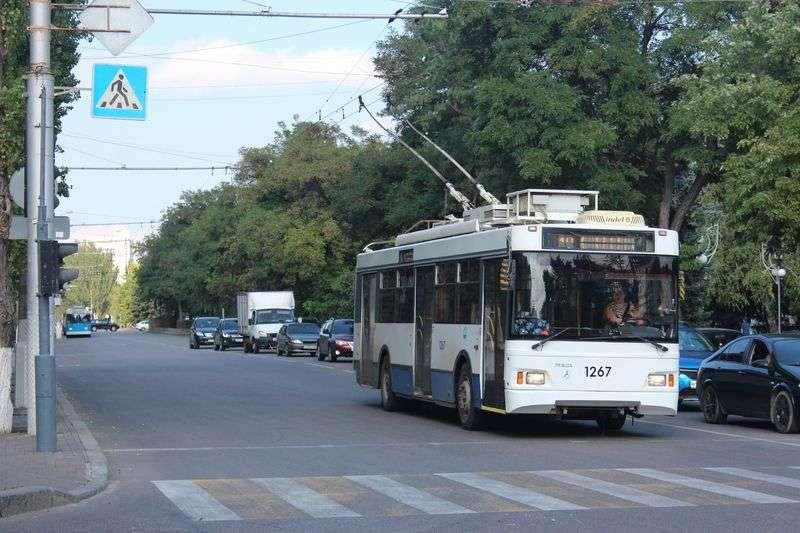 Жителям Семи ветров в День города вернут троллейбус
