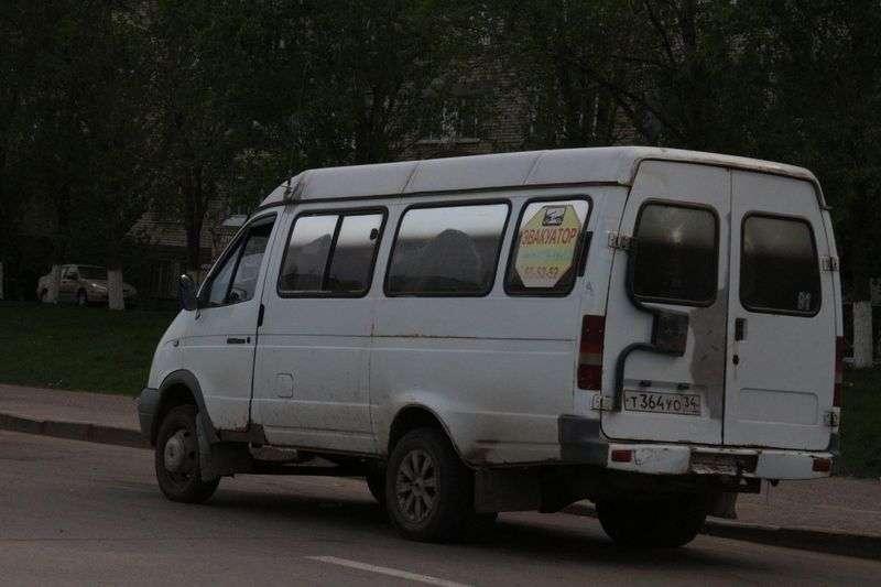 В Волгограде изменяется схема движения маршрутного такси №70а