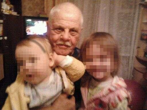 В Волгограде нашли пропавшего пять дней назад пенсионера