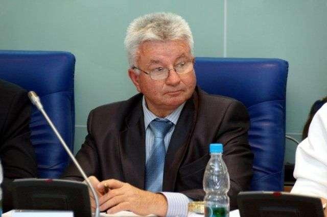 Экс-депутат облдумы стал советником губернатора