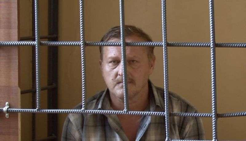 В Волгограде задержали похитителя госнаград