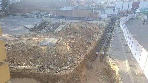 Почти месяц без горячей воды или кто провалил сроки реконструкции теплотрассы в Волгограде