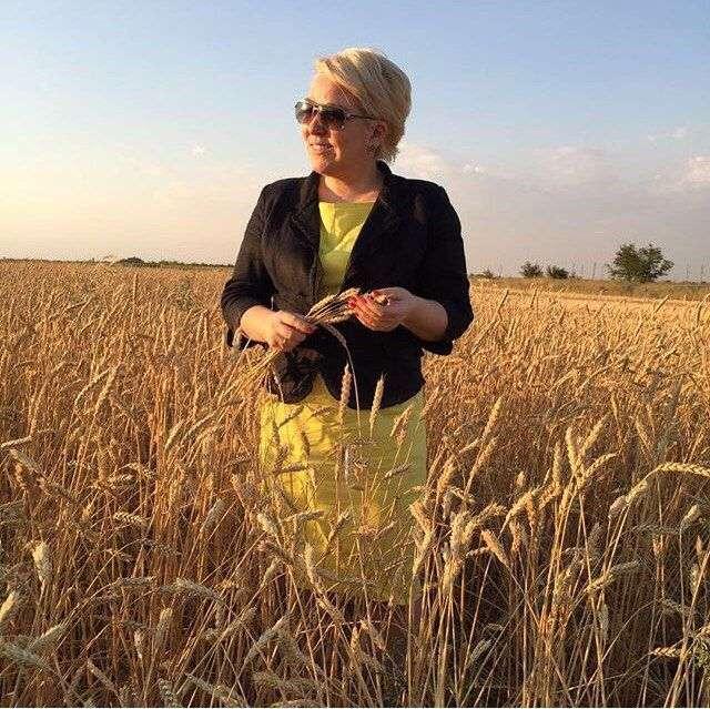 Ирина Гусева переходит на бюджет