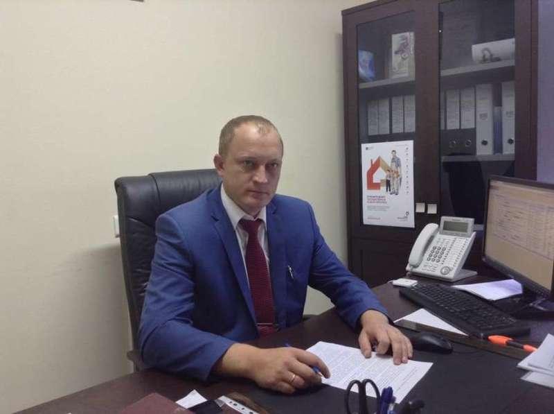В волгоградском Роскомнадзоре произошли кадровые изменения