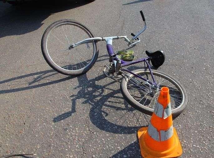 Два велосипедиста пострадали в ДТП в Волгоградской области
