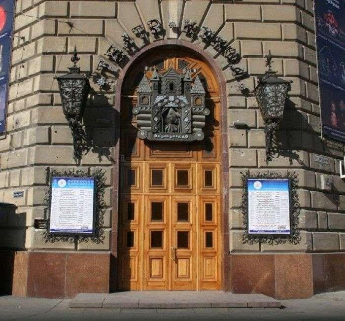 В Волгограде два детских театра получат господдержку