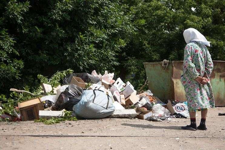 Волгоград в хвосте в рейтинга чистых городов России