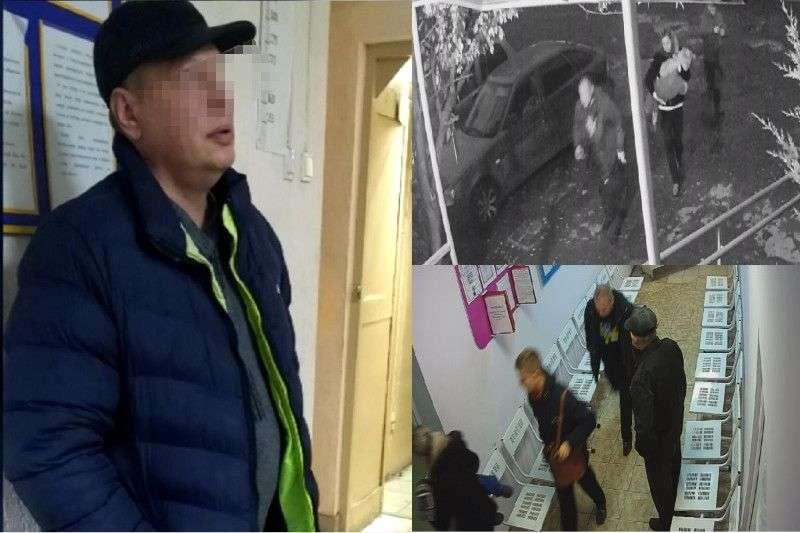 В Волгограде нашли водителя, сбившего 4-летнего ребенка в Кировском районе