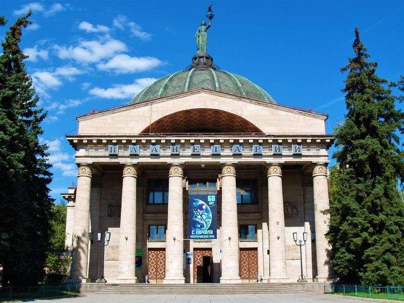 Готовьте желания: 10 сентября над Волгоградом будет звездопад