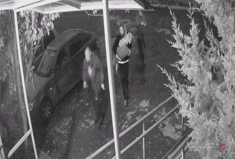 Стали известны подробности наезда на 4-летнего ребенка в Волгограде