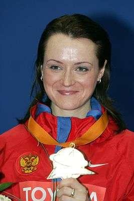 Елена Слесаренко покинет кресло председателя комитета по молодежной политике