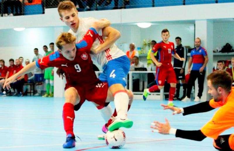 Победа в Чехии