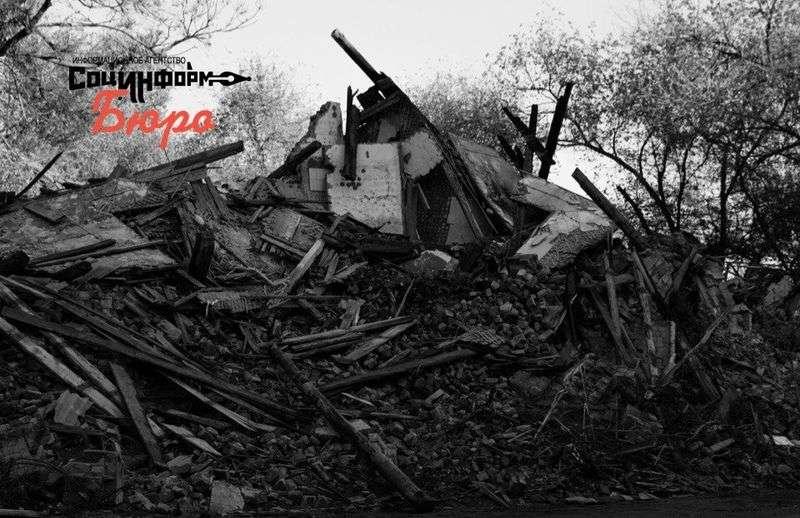 Волгоградских бомжей оставят без дома