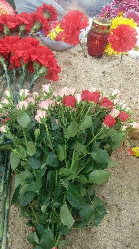 40 дней спустя: В Калаче-на-Дону вспоминают погибшую девочку