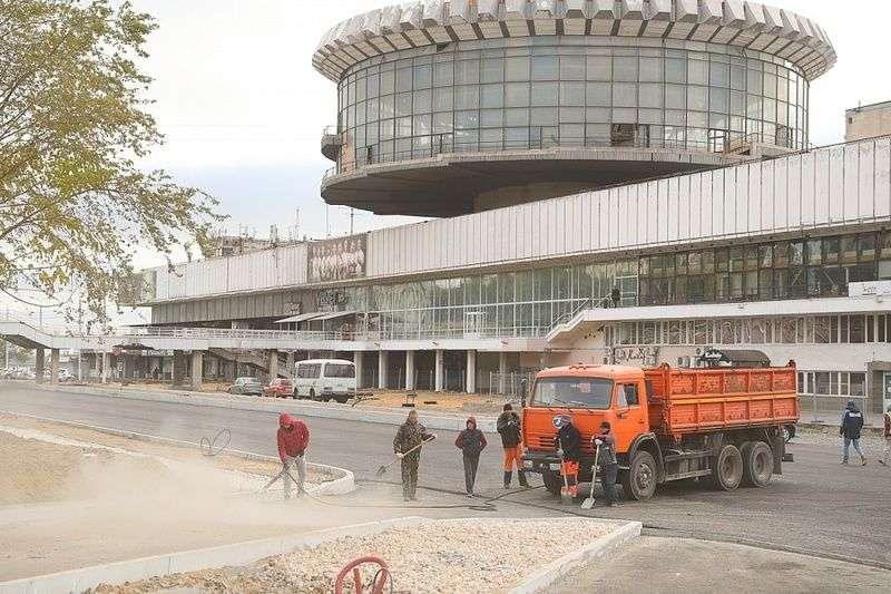 В Волгограде «Шайба» опять станет рестораном