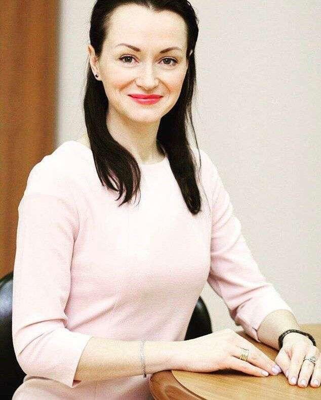Елена Слесаренко возглавит штаб «Юнармии»