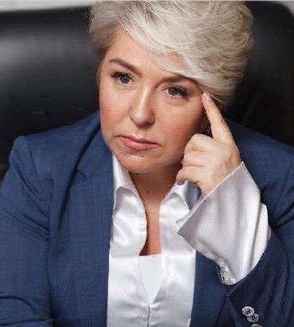 Ирина Гусева растет на госбюджете