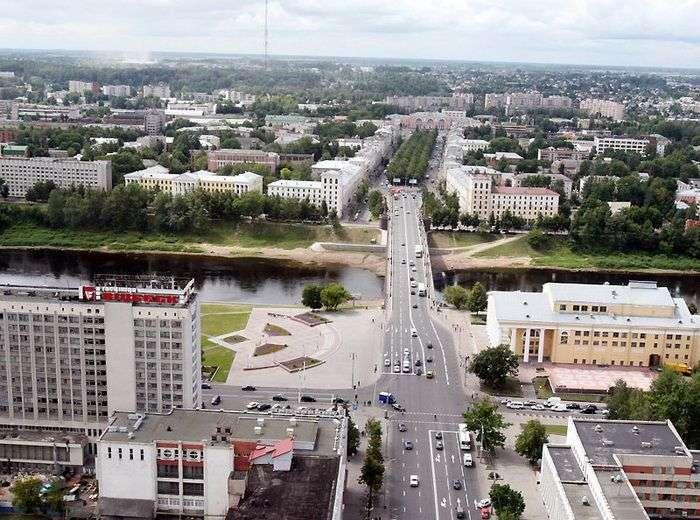Волгоград и Витебск могут породниться
