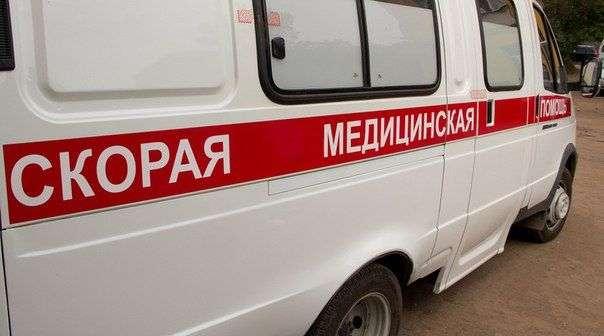 """В Дзержинском районе водитель оставил на дороге сбитую им на """"зебре"""" девушку"""
