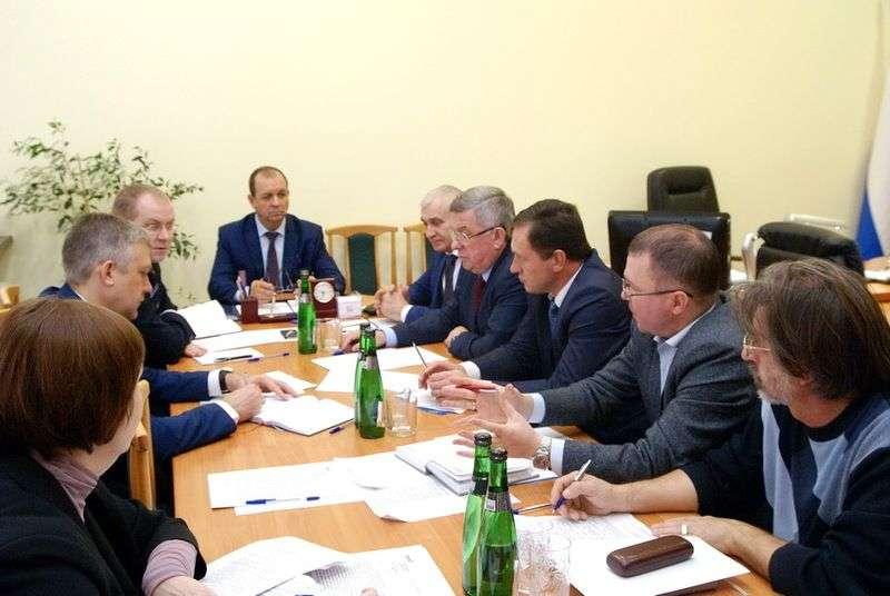 В Волгоградской облдуме пройдет День Приволжской железной дороги