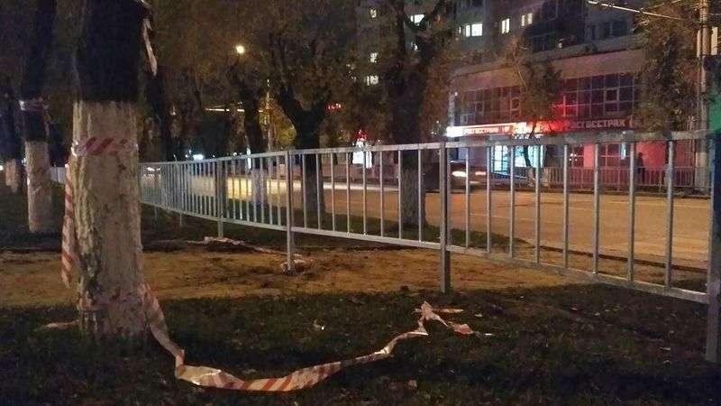 В Волгограде переносят остановки и пешеходные переходы