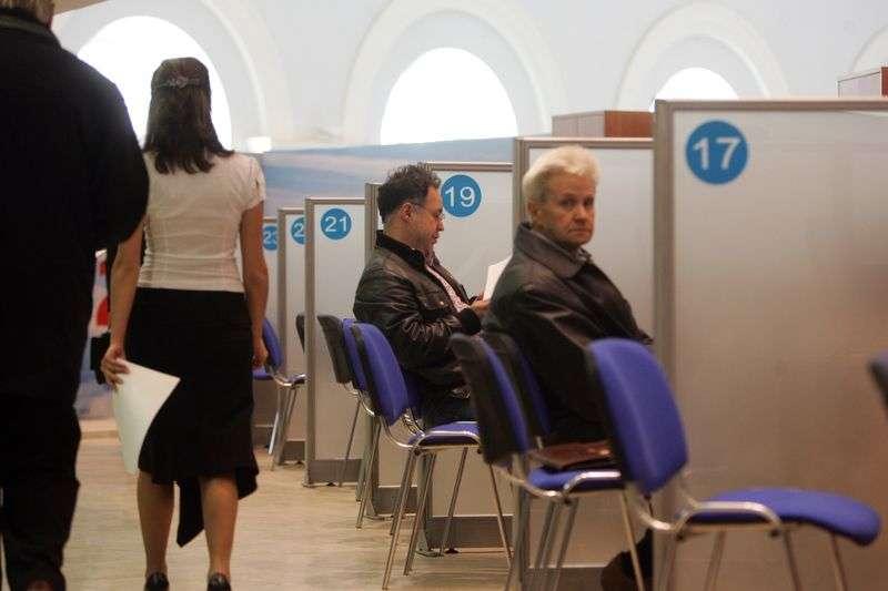 С нового года банки могут начать сбор биометрических данных