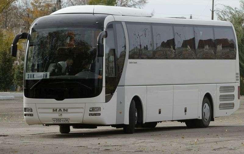 Волгоград поддержит туристические автобусы