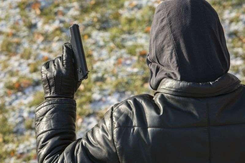 За стрельбу в караоке-клубе в Волжском задержали дагестанца