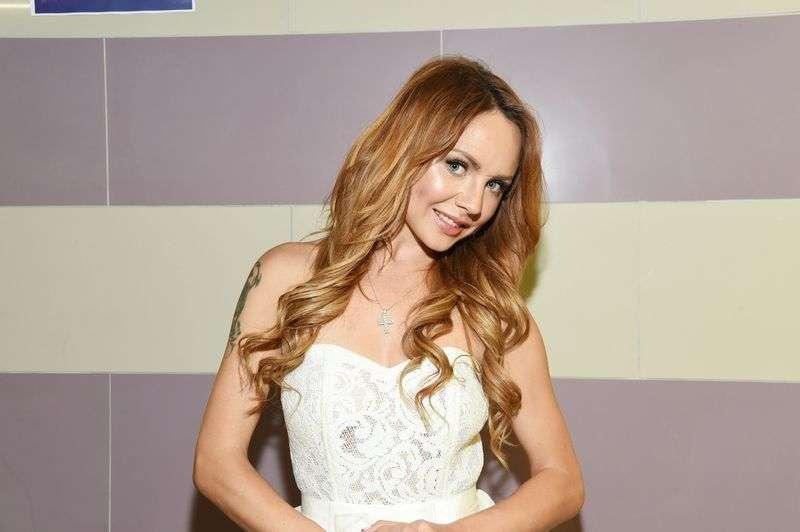Певица МакSим поблагодарила Волгоград