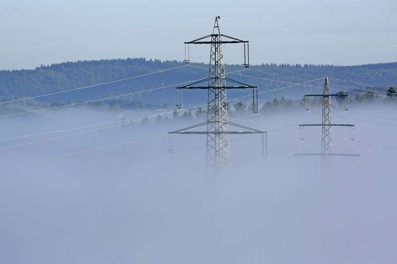 Новая неделя в Волгограде начнется с тумана