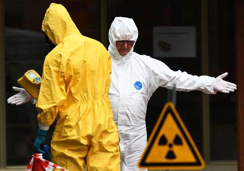 Ученые-атомщики создадут специальную комиссию по рутению-106