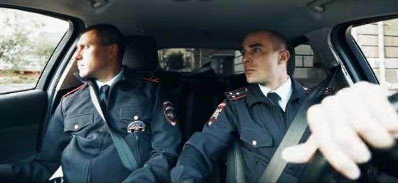 Никто не забыт: Волгоградские полицейские сняли фильм в память о погибших коллегах