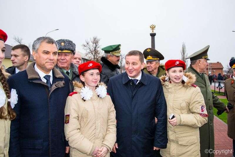 Праздничные мероприятия в Волгоградской области прошли без происшествий