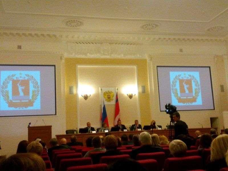 Комитет образования: В волгоградском лицее свет отключали из-за техсбоя