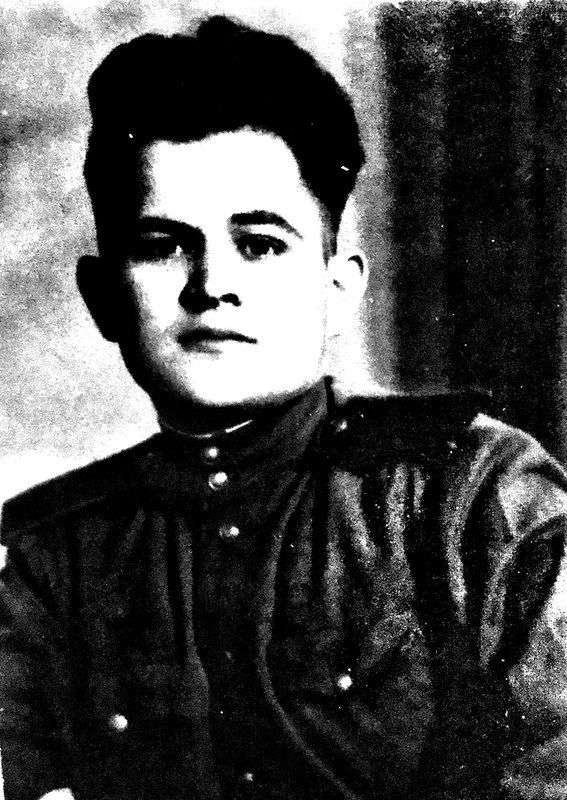 В Волгограде ветеран войны ищет своего спасителя