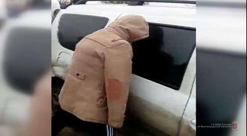 Полиция Волгограда задержала банду наркоторговцев
