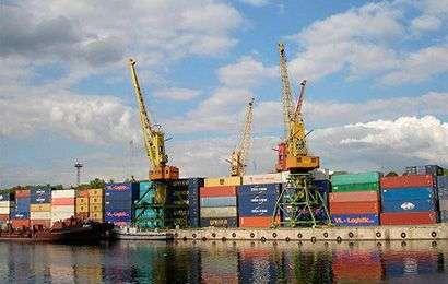 В камышинском речпорту нашли нарушения промышленной безопасности