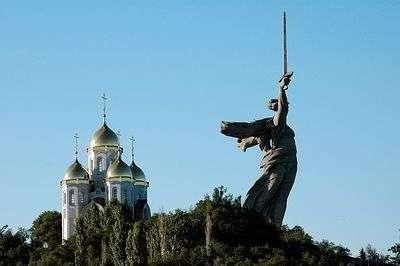 Волгоградские депутаты обсудят застройку охраняемого ландшафта