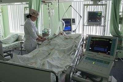 Больше половины волгоградцев умирают от сердечных болезней