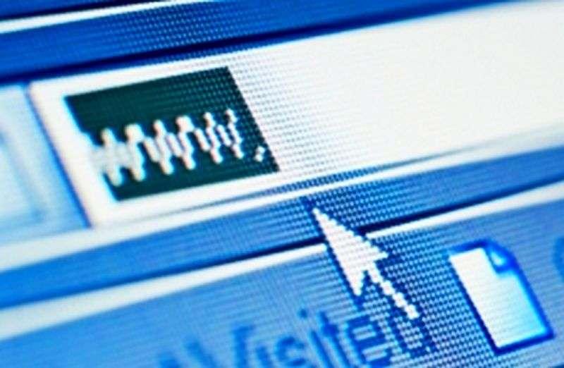 В Волгограде заблокированы три сайта