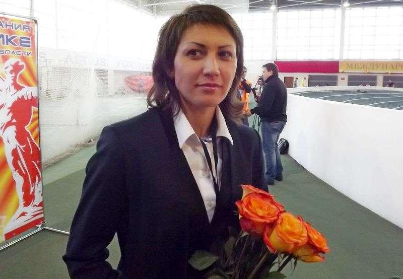 CAS отложил рассмотрение дела Татьяны Лебедевой