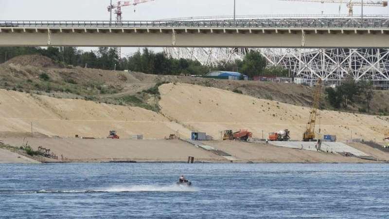 Проверка моста через Волгу обойдется в 10 миллионов рублей